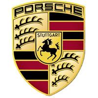 Porsche Car Mats