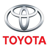 Toyota Boot Liner