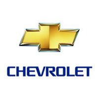 Chevrolet Car Mats