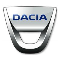 Dacia Boot Liner