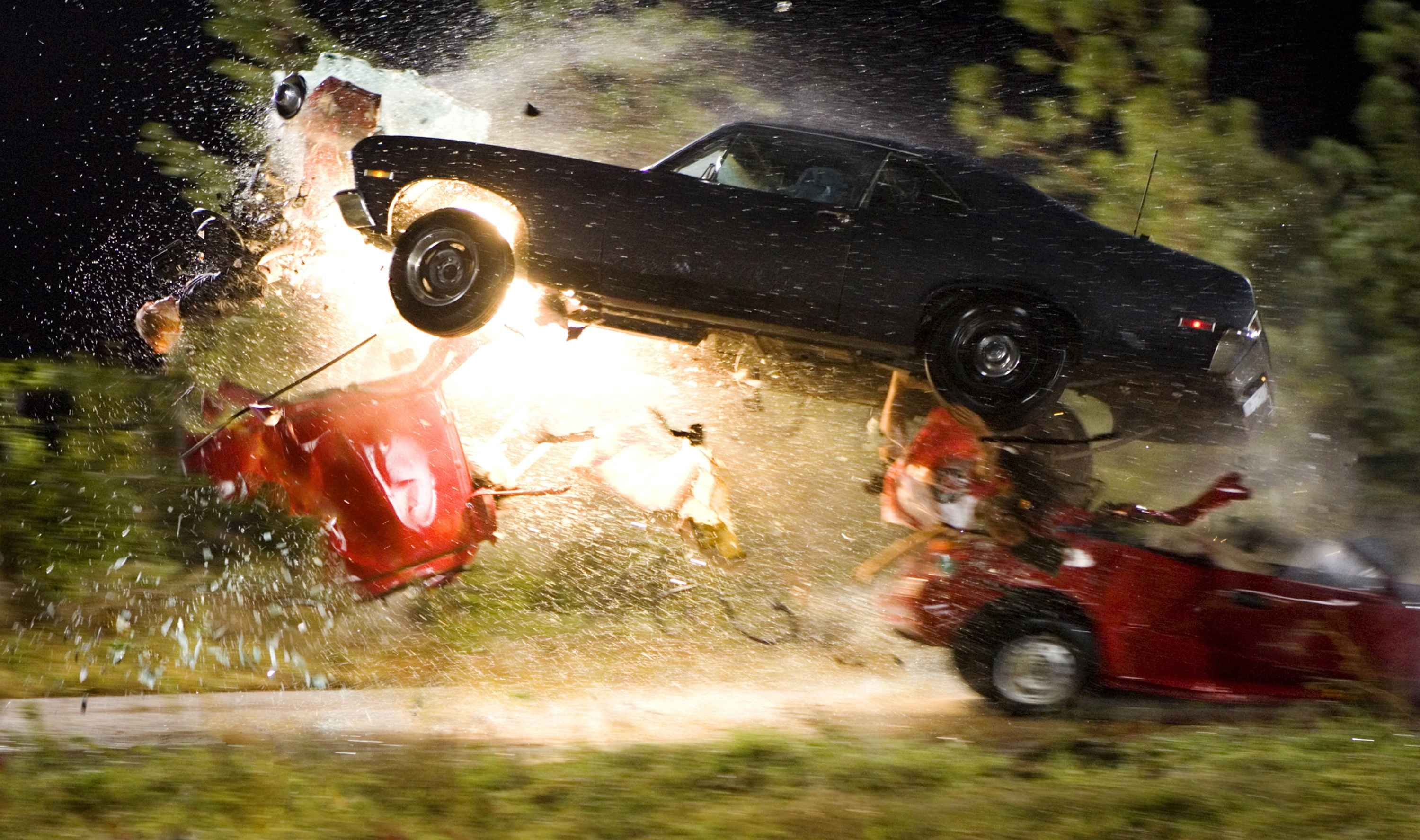 Grind House (Death Proof)
