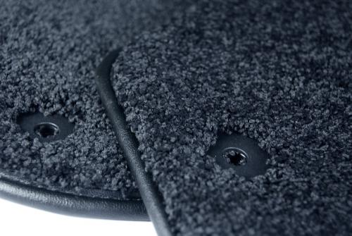 Platinum Car Mats Fixings