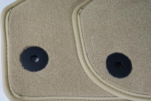 Ultimate Car Mats Fixings