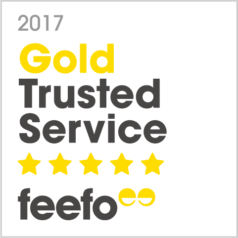 Feefo Rating