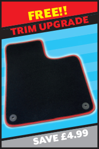 Free Trim Upgrade