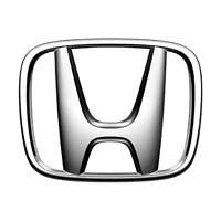 Honda Roof Bars
