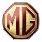 MG Roof Bars