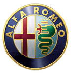 Alfa Romeo Roof Bars