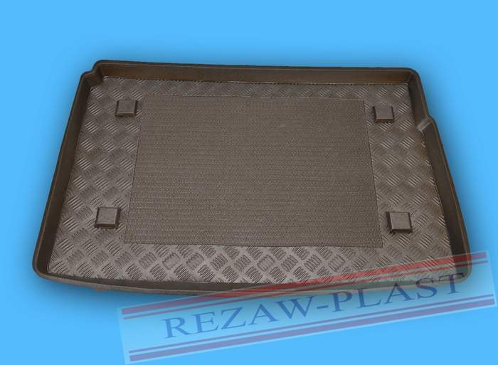 Citroen NEMO 5 seats Boot Liner (since 2008)