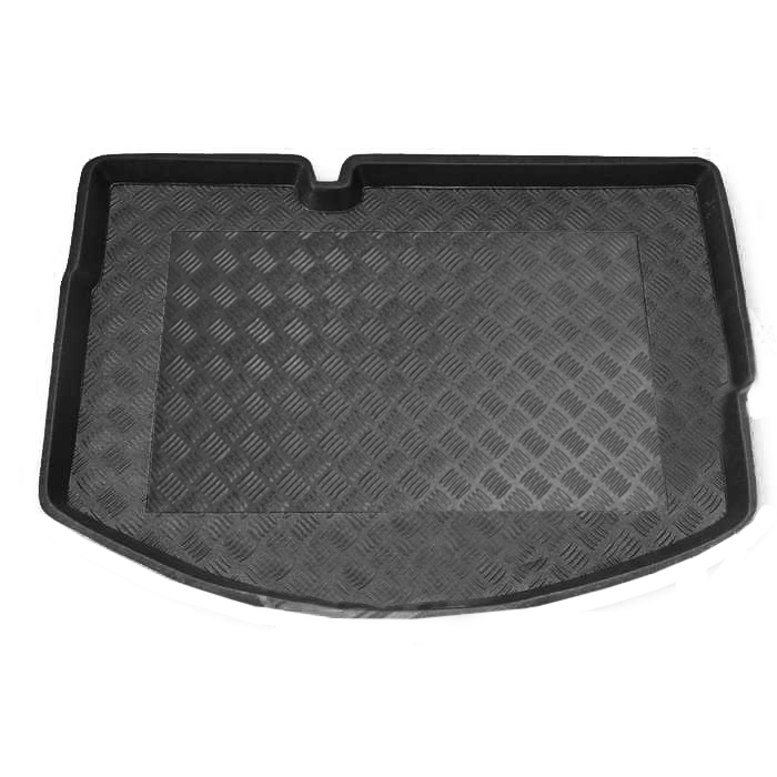 Citroen C3 Boot Liner for model with an irregular size spare tire(since 2009)