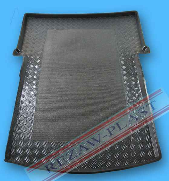 Audi Q7 2 seats Boot Liner (since 2006)