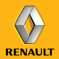 Renault Car Cover