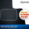 BMW 2002 RHD Car Mats