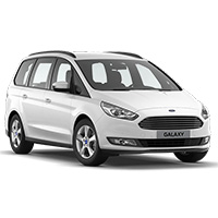 Ford Galaxy Car Mats