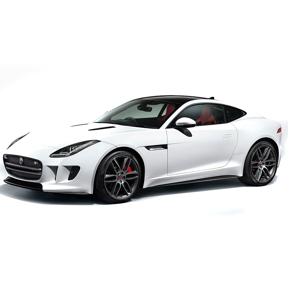 Jaguar F Type Car Mats