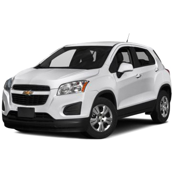 Chevrolet Trax Boot Liner