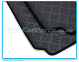 Rubber 3mm Car Mats