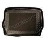 Vauxhall ASTRA 3 and 5 Door Hatchback Antislip Boot Liner