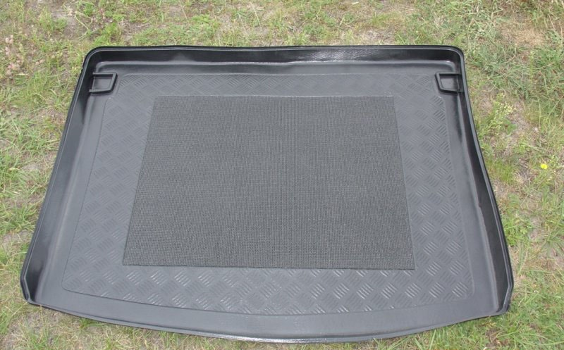 Volkswagen Caddy 3 Door Estate Antislip Boot Liner