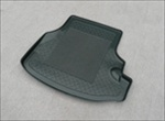 Jaguar S Type Saloon 4 door Antislip Boot Liner