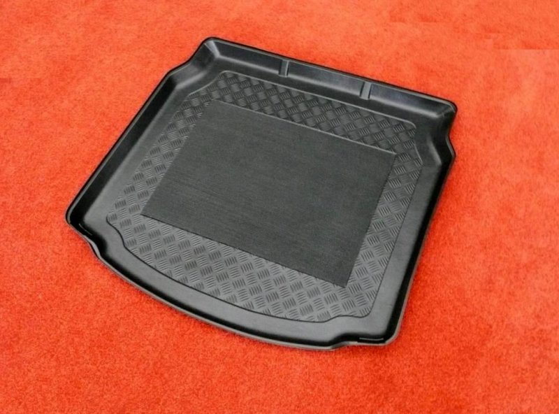 Jaguar X Type Wagon C/5 Antislip Boot Liner Antislip Boot Liner