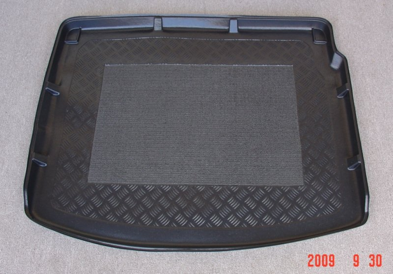 Renault Megane 5 Door Estate Antislip Boot Liner