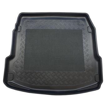 Audi A8 Saloon Boot Liner