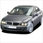 BMW 7 SERIES Car Covers (E65 and E66)