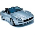 MASERATI SPYDER Car Covers