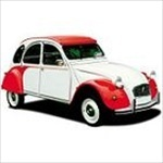 Citroen 2CV Car Covers