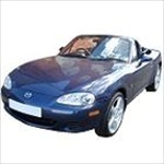Mazda MX5 Car Covers