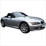 BMW Z3 Car Covers