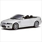 BMW 3 SERIES COUPE E46 Car Covers