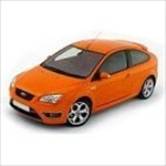 Ford FOCUS Car Covers