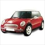 BMW MINI Car Covers