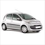 Citroen C1 Car Covers