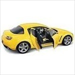 Mazda RX8 Car Covers