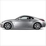 Nissan 350Z Car Covers