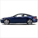 BMW 6 SERIES COUPE Car Covers (E63)