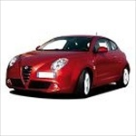 Alfa Mito Car Covers