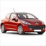 Peugeot 207 and 207CC Car Covers