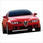 ALFA BRERA Car Covers