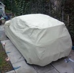 VW GOLF MK5 Car Covers