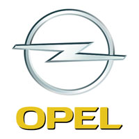 Opel Rubber Car Mats