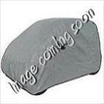 MG ZR CAR COVER