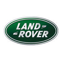 Land Rover Rubber Car Mats