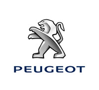 Peugeot Rubber Car Mats