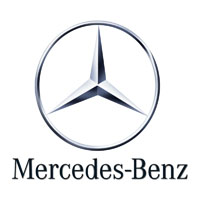 Mercedes Rubber Car Mats