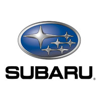 Subaru Rubber Car Mats