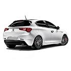 ALFA Giulietta Car Covers